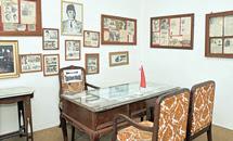 Rumah Pengasingan Sukarno Bangka