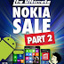 Because you asked for it! Techbox Philippines to hold second Nokia Ultimate Sale on April 16-18!