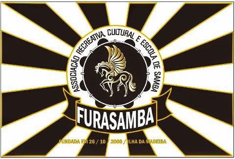 A. R. C.ESCOLA DE SAMBA FURA SAMBA ( FUNCHAL )