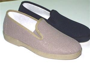 zapato jubilado sport