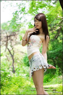 Foto Hot Artis Korea