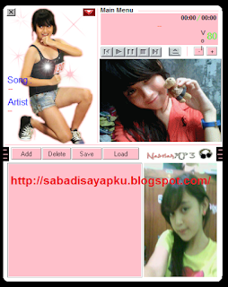 Download MP3 Player Nabilah JKT48 v.2