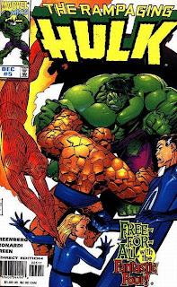the gallery for gt red hulk vs green hulk games