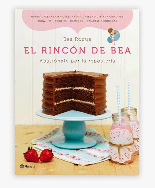 El rincón de Bea book