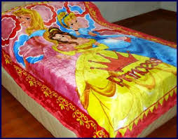Grosir Selimut New Seasons Blanket Princes Mahkota