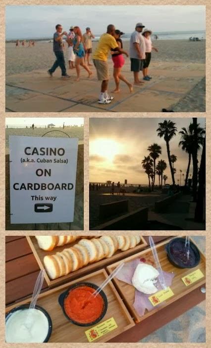 Oceanside casino san diego
