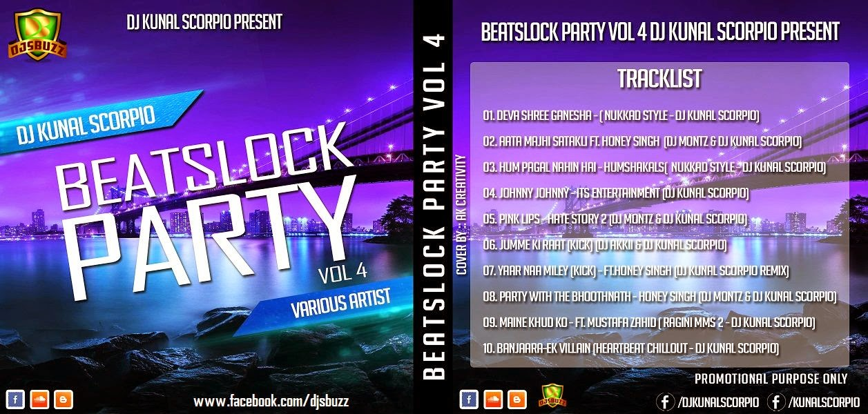 BEATSLOCK PARTY VOL.4
