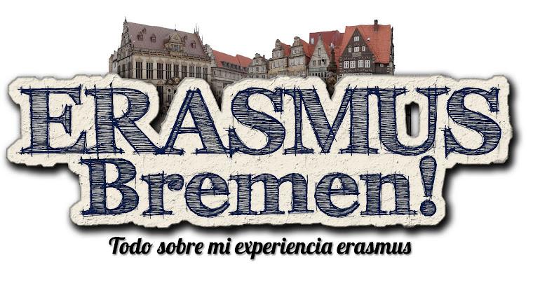 ERASMUS-en-BREMEN-2011-2012!!