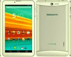 Karbonn ST72 Voice Calling budget Android Tablet launched at RS. 6248