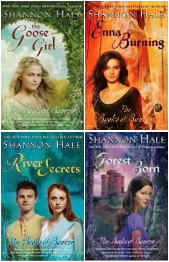 4 Fantasy Book Series Tween Girls Will Love - Overstuffed