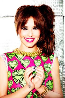 Cheryl Cole Hand Tattoos Wallpaper