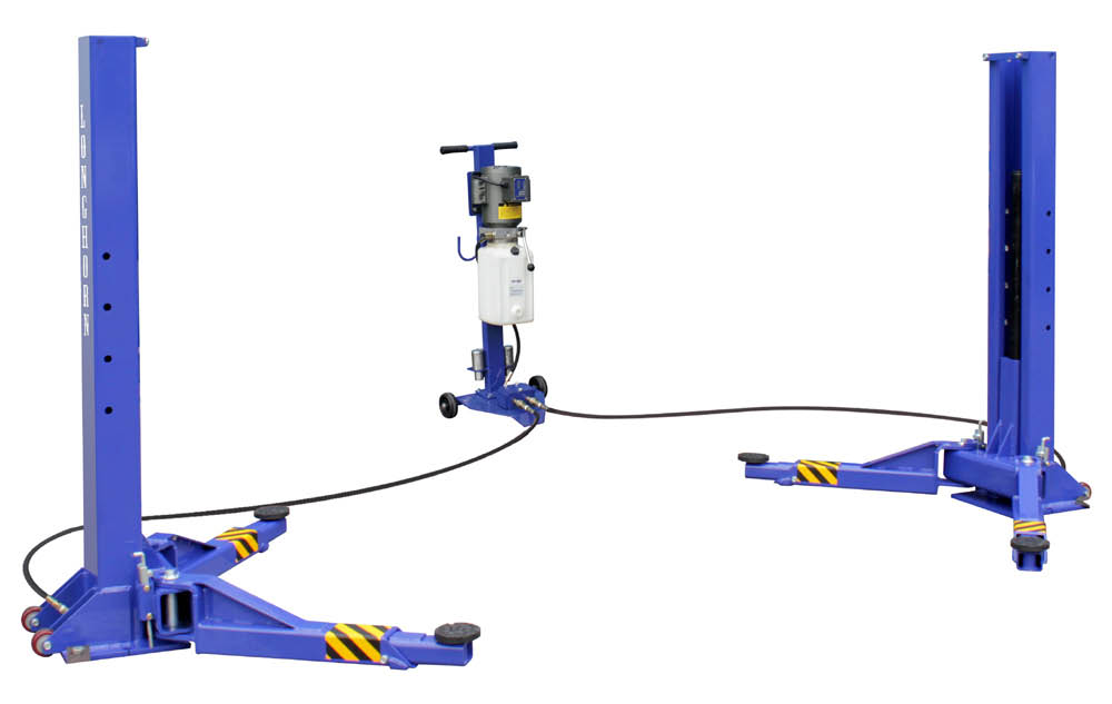 Garage Equipment Online engine cranes car jacks ramps