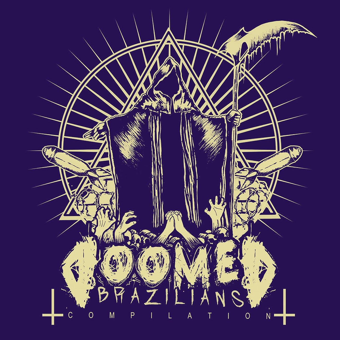 Doomed Brazilians Compilation I