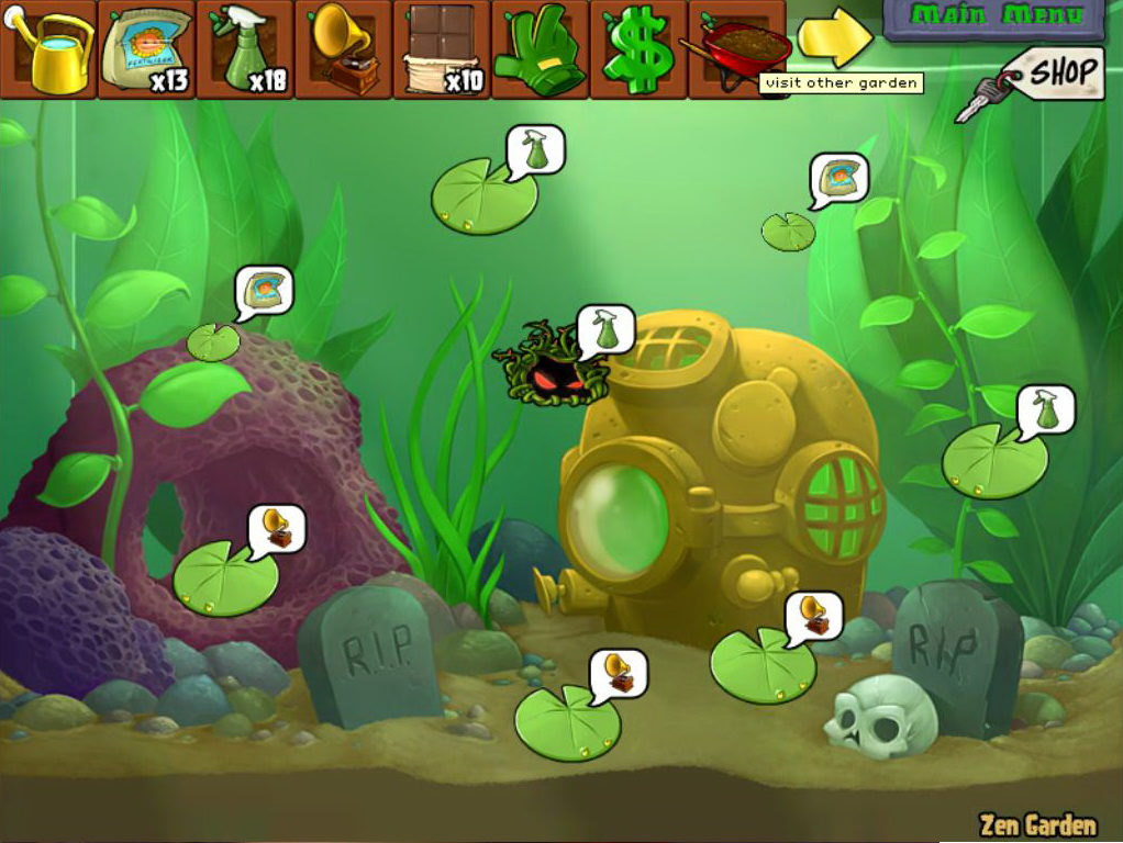 plants vs zombies 2 free download full version for pc bagas31