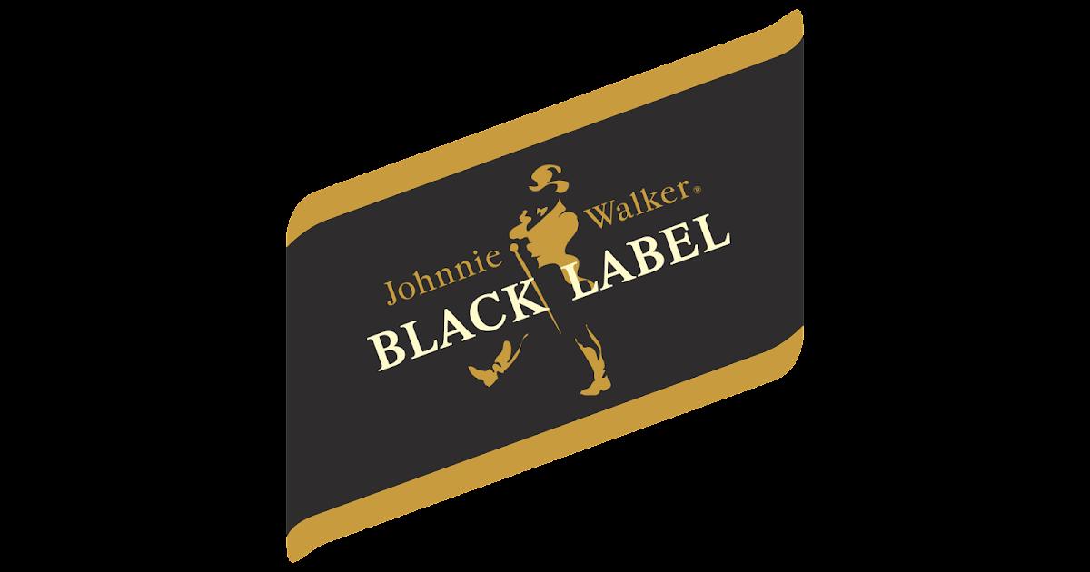 johnnie walker black label logo. Black Bedroom Furniture Sets. Home Design Ideas