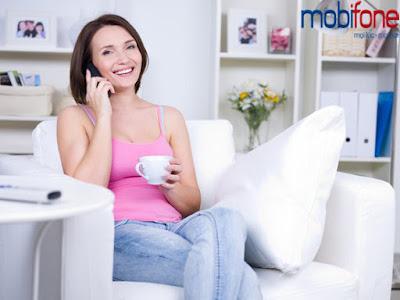 Khuyến mãi 50% thẻ nạp Mobifone ngày 20/1/2016