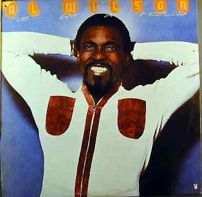 Al Wilson I've Got The Feeling  1976