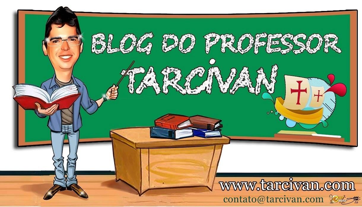 Professor Tarcivan