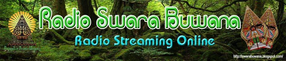 Radio Swara  Buwana