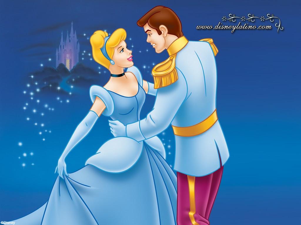Como en Botica, Un Poquito de Todo: Oyes Disney..... y mi principe ...