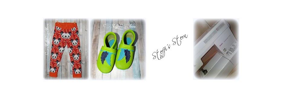 Steffi´s Stern