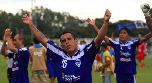 Sport Boys golea a Atlético Bermejo 4 a 1 y fuerza a un tercer partido