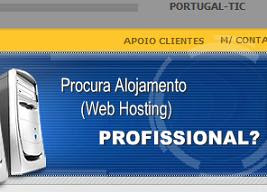 Alojamento de Sites