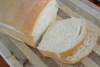 الخبز الابيض مصدر غير صحي للتغذية في رمضان