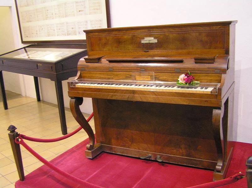 Briefe Von Chopin : Heike querbeet valldemossa