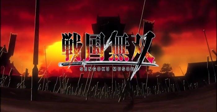 [ Info-Anime ] Anime Sengoku Musou Perlihatkan Iklan TV Terbaru