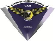 GRUPO DE APOIO COM MOTOS