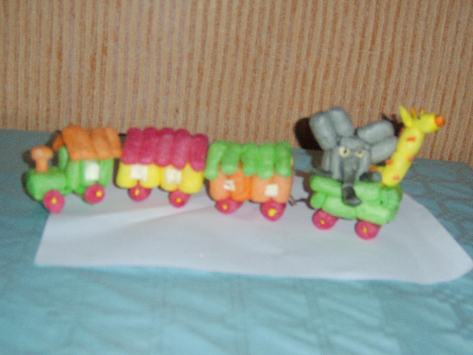 Trici Kreativ Kinderbasteleien