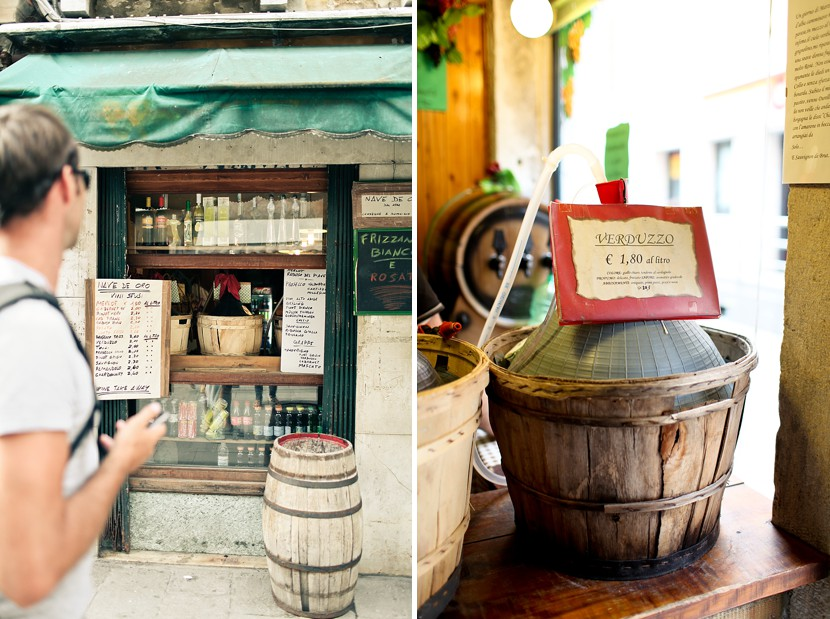 wine store venice photo