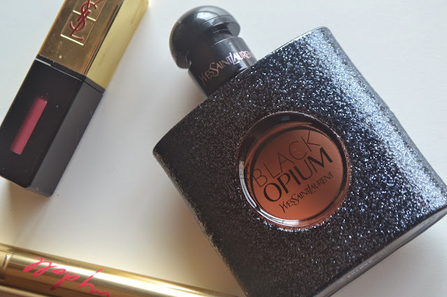 Perfume-Black Opium-Yves Saint Laurent