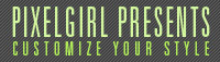 Pixelgirl Presents