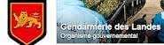 Gendarmerie landes