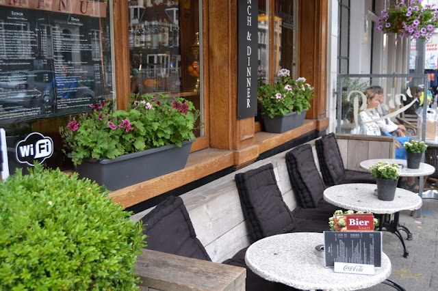 café brun amsterdam