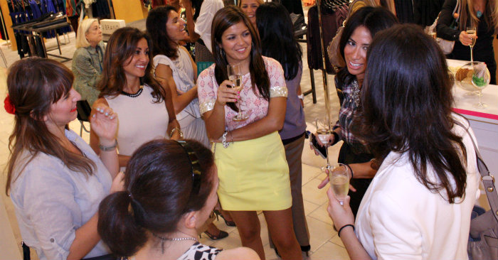 nm37 - DC Fashion Event: CapFABB visits Neiman Marcus