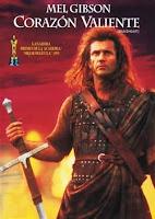 Corazón Valiente (Braveheart)(1995)