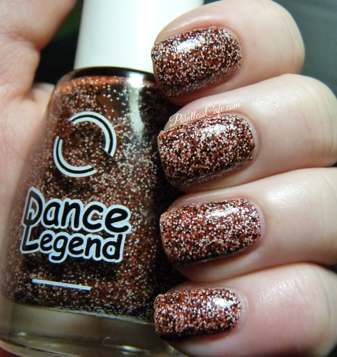 Dance Legend: The Caviars - Swatches and Review | Pointless Cafe