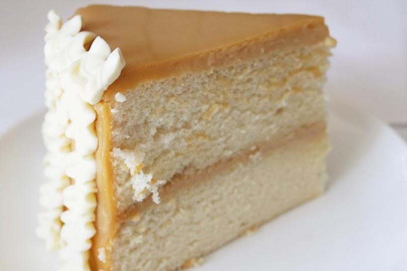 Caramel Cake Kettle Shangri-La East Wing