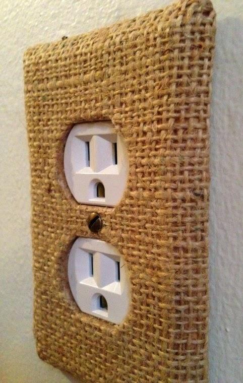 مأخذة الكهرباء