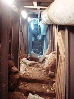 Sebab Akibat Misteri Pencerobohan Yahudi dibawah Masjid Al-Aqsa Kemusnahan tanda Kedatangan Dajal