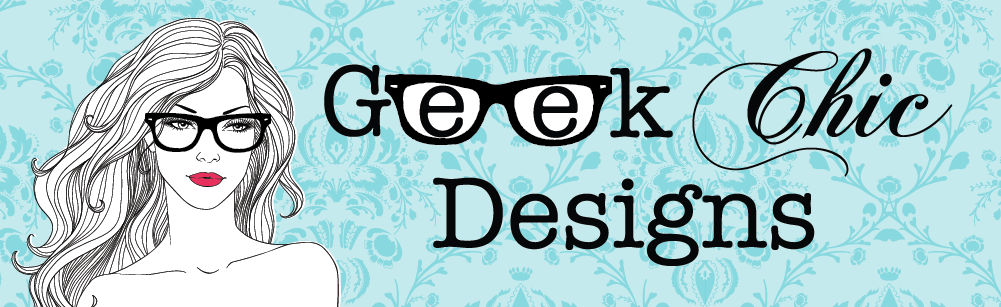 Geek Chic Love