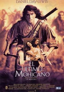 El Último Mohicano – DVDRIP LATINO