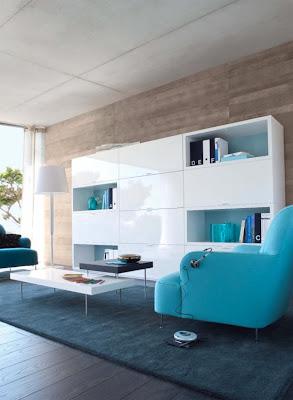 modern bedrooms,