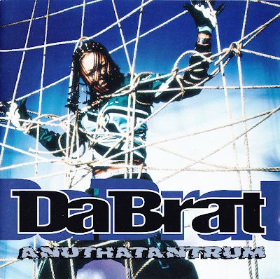 Da Brat — Anuthatantrum (1996) 320kbps