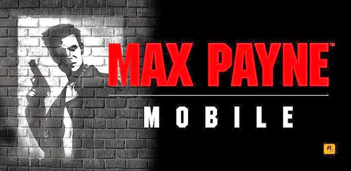Max Payne Mobile v1.2 APK+DATA FULL