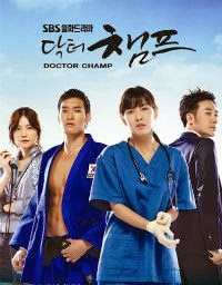 Dr. Champ - Doctor Champ