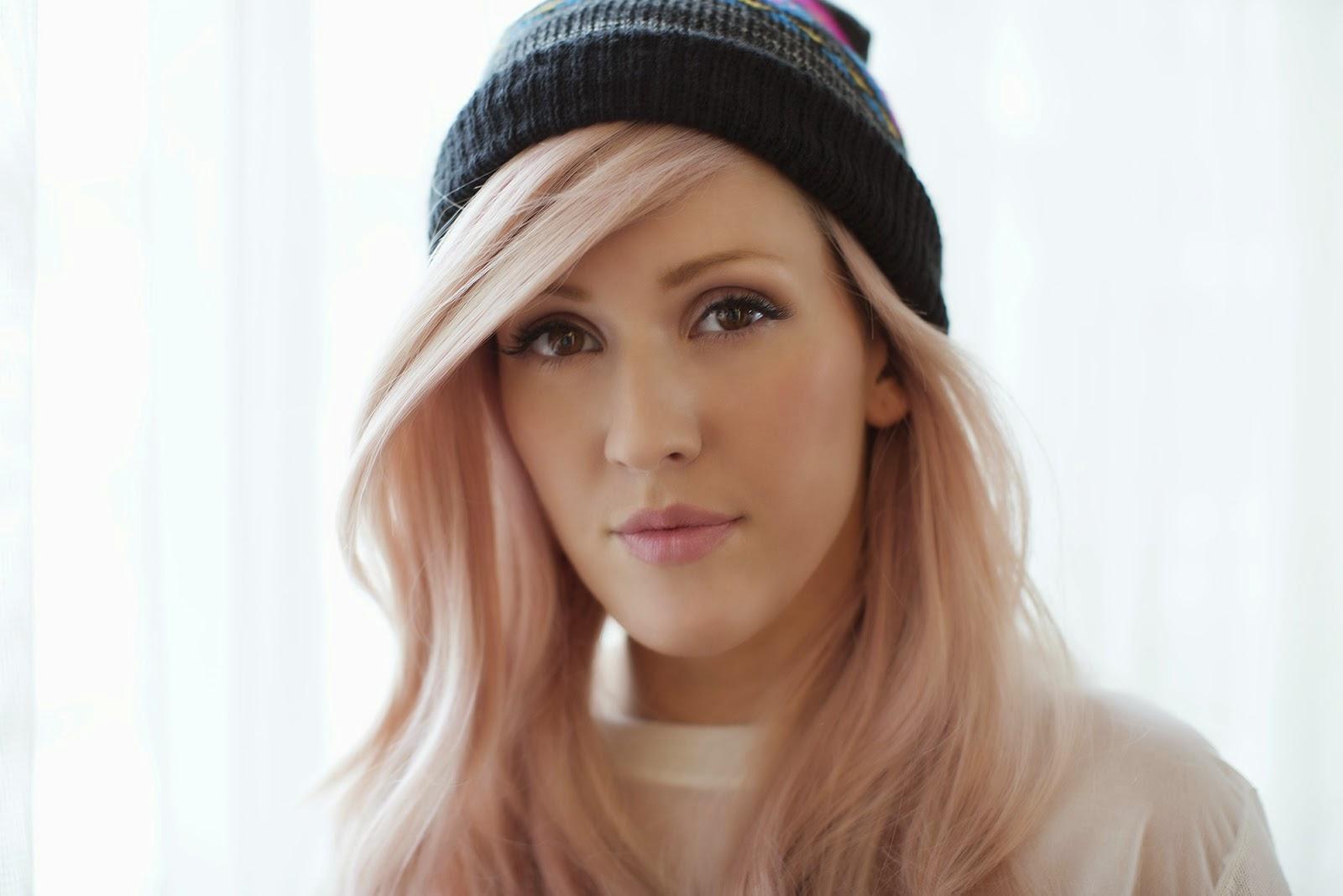 Lirik Lagu Ellie Goulding - Love Me Like You Do